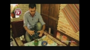 پرده برداری از آداب دیزی خوری در قهوه خانه 260 ساله!!!