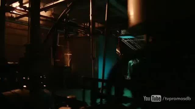 تریلر قسمت چهارم فصل چهارم ارو (Arrow)