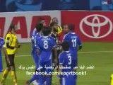 بازی جوانمردانه سپاهان - النصر امارات