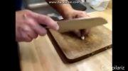 سریعترین آشپز های دنیا(تیزترین چاقوهای دنیا)-قسمت اول