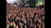 عزاداری حسینی در عاشورا و تاسوعای حسینی در ایران
