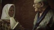 موزیک ویدیو «با تو» از تتلو خیلی زیباست