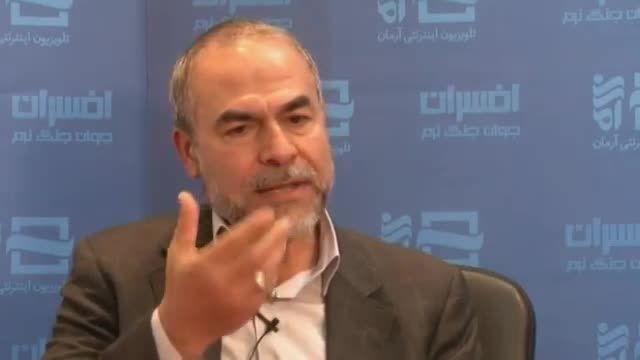 چرا سپاه با اصلاح طلبان مخالفت می کند ؟