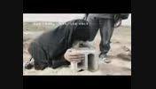 غم مخور از خواننده زن اخوانی (اخوان المسلمین)