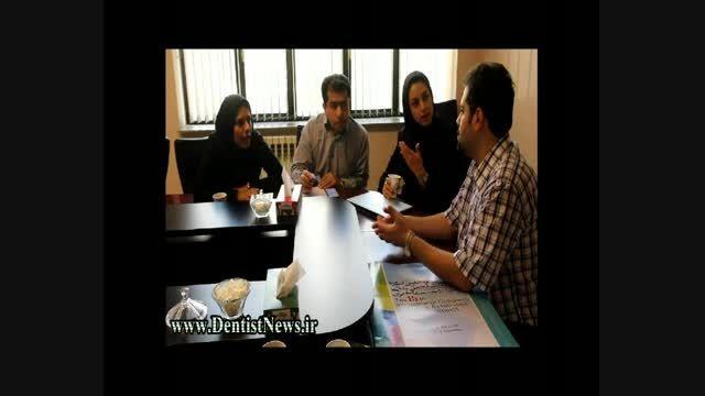 نشست خبری شورای برگزاری پانزدهمین کنگره پروستودنتیست ها
