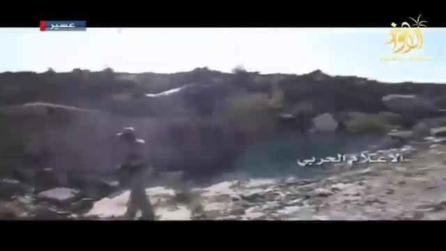 اسارت سربازان سعودی به دست نیروهای یمنی