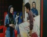 حامد بهداد و نیوشا ضیغمی در فیلم پرتقال خونی(بسیار احساسی و زیبا و جدید)
