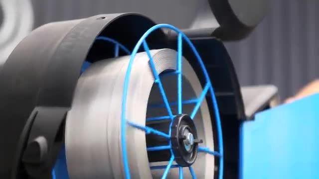 پرینت سه بعدی یک پل فولادی هزینه ها را کاهش می دهد