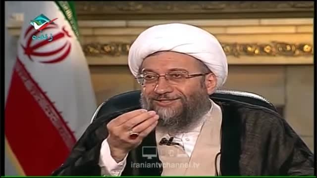 واکنش قاضی القضات پس از6 سال به بگم بگم های احمدی نژاد!