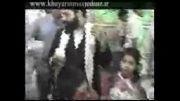 اردوی زیارتی مشهد برای خانواده ها ی بضاعت