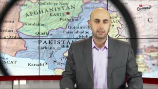 فرمانده داعش در پاکستان دستگیر شد