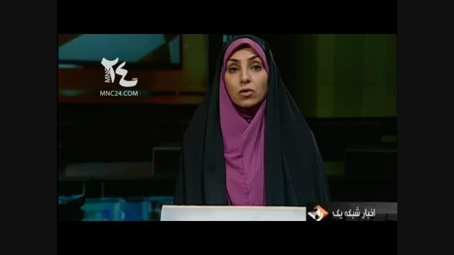 مردم تهران به جان معتادان افتادند