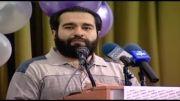 جشن دکتر سلام:شعر طنز رضا احسانپور در وصف«کلید روحانی»