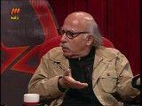 داودنژاد در تلویزیون: جعفر پناهی یک لنگه پا دم در اوین است/ همه دیگر فارسی وان می بینند
