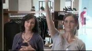 تماشا کنید : پرو دیجیتال لباس
