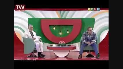 دو بیتی جناب خان برای احلام