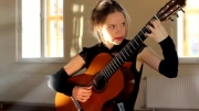 گیتار عالی.از تاتیانا.......