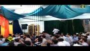 مراسم هیئت فاطمیون قم-1خرداد میلاد امام جواد و امام علی،با حضور حاج مهدی سلحشور و جواد احمدی