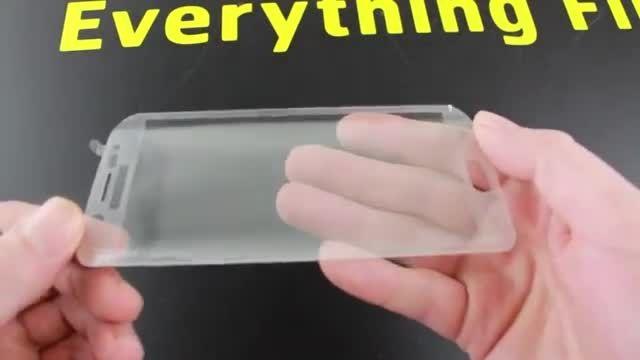 محافظ صفحه نمایش گوشی های هوشمند