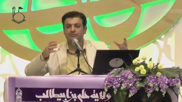 دلایل حضور روسیه در سوریه از زبان استاد رائفی پور 3