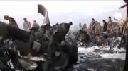 سقوط یک هواپیمای مسافربری در نپال