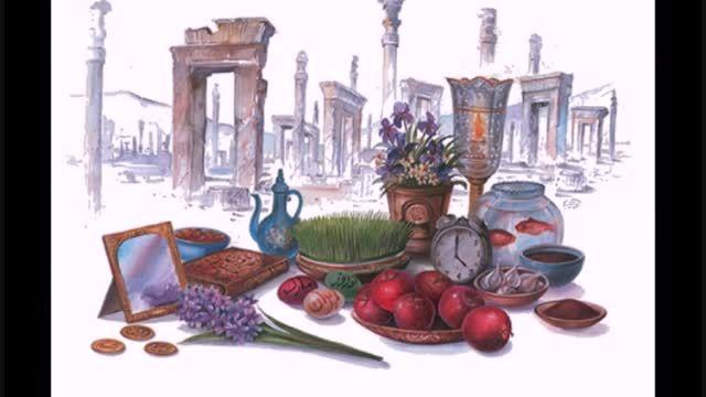 عید همگی مبااارک... تقدیمی♡♥
