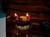 آهنگ تولدت مبارک