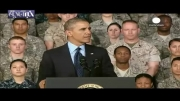 اوباما:علیه کره شمالی از نیروی نظامی بهره خواهیم برد!!