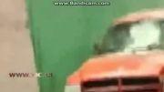 راننده قاتل(از قصد تمام جمعیت رو زیر گرفت)