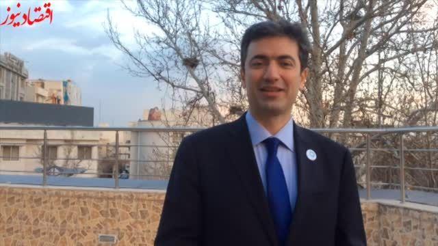 پیش بینی نائب رئیس اتاق ایران از انتخابات اتاق