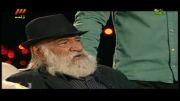 توصیه پهلوان خلیل عقاب به جوانان در برنامه ماه عسل