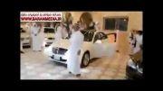 دانلود کلیپ جشن عروسی یک ثروتمند عربی