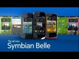 The all-new Symbian Belle