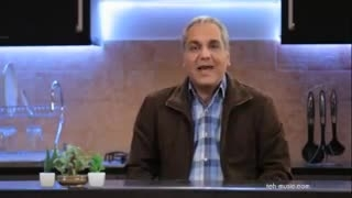 سخنان مهران مدیری برای مد