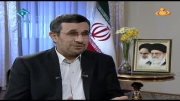 فیلم احمدی نژاد 100% رئیس جمهور میشدم.