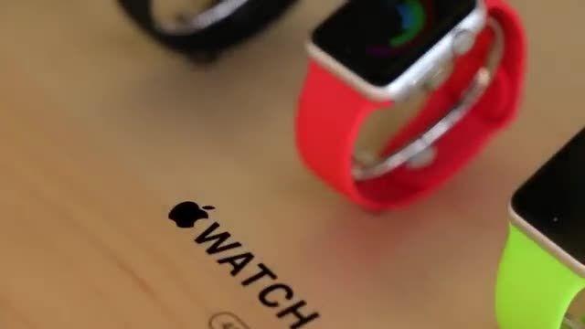 چگونه برای خودمون ساعت اپل طلایی درست کنیم!!!