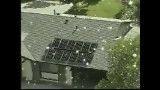 نحوه ی تولید برق توسط سلولهای خورشیدی