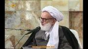 گناهی که باعث زلزله میشود! - آیت الله مجتهدی تهرانی