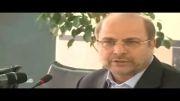 اظهارات قالیباف در باره اقای هاشمی رفسنجانی!!!