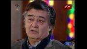 تفأل زدن به حافظ توسط رضا رویگری در برنامه خوشاشیراز