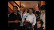 نماهنگ تنهای تنها (برای احمدی نژاد)