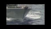فیلم کامل مبارزه نیروی دریایی با دزدان دریایی