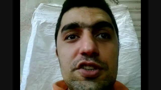سیدامین نقیبی هاشمی کرج عجوبه94 قسمت بازیگری