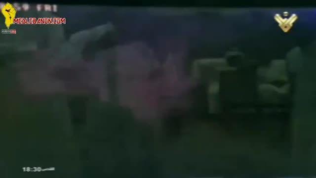 نماهنگی کوتاه از انتحاری در مسجد شیعیان کویت ...