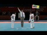 کسب مدال نقره توسط محمد باقری معتمد