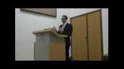 ترک نماینده پارلمان انگلیس از مناظره با دانشجوی اسرائیلی
