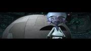 انیمیشن بسیار جالب داستان زندگی یک مرد خوشبخت عاشق از یک زن