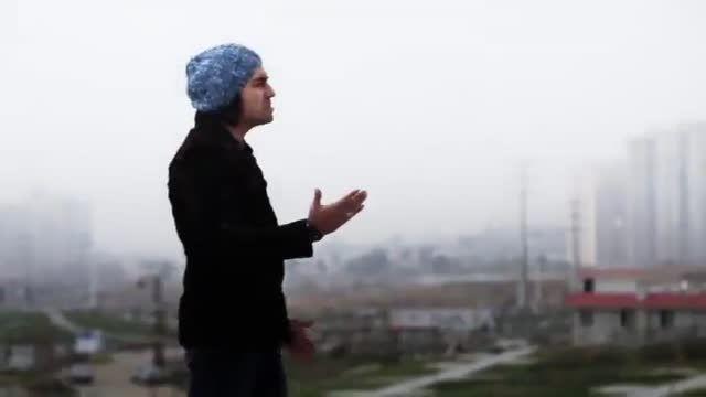 موزیک ویدئو جدید رضا یزدانی به نام تهران گردی