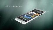 گوشی HTC One Mini رسما معرفی شد+ویدئو معرفی گوشی
