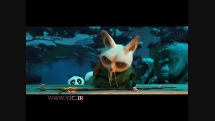 «پاندای کونگ فو کار3» بهمن ماه در سینماها